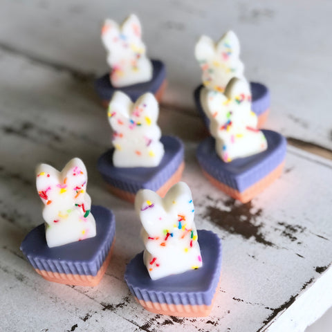 Loopy Peeps Treats Wax Melt - Zeep Bath
