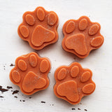 The Great Pecan Wax Melt | PUPPY PAWS! 50% to Animal Charity of the Month!