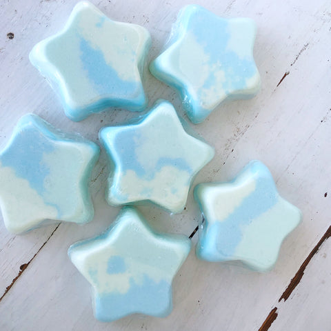 Sea Glass Bath Bomb