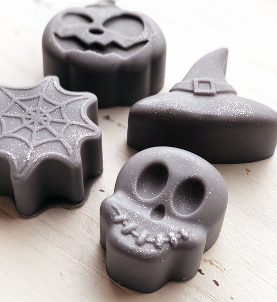 Haunted Mansion Wax Melt - Zeep Bath