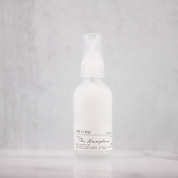 The Hamptons Body Spray | LIMITED