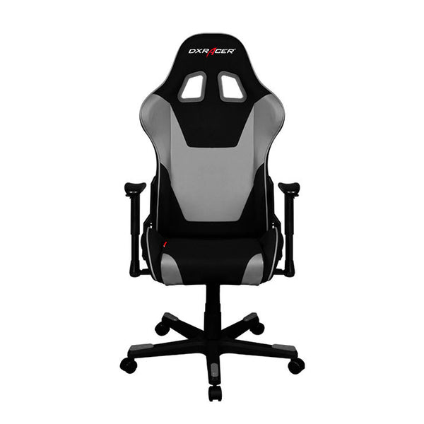 DX Racer Chair F Series OH/FD101/NG Black U0026 Gray Gaming Chair