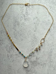 Sorell Necklace