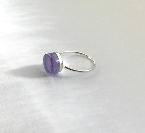 Baby Ring- Lavender