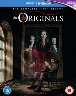 The Originals - Season 1 [Blu-ray]