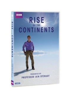 Rise of the Continents [DVD]