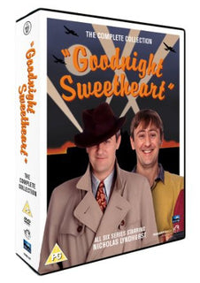Goodnight Sweetheart: The Complete Collection (11 Disc Box Set) [1993] [DVD]