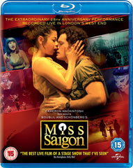 Miss Saigon: 25th Anniversary Performance [Blu-ray]