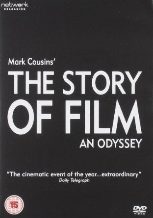 The Story of Film: An Odyssey [DVD]