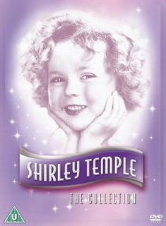 Shirley Temple: The Collection [DVD]