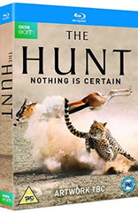 The Hunt [Blu-ray] [2015]