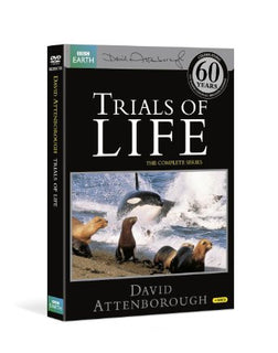 Trials of Life [DVD]