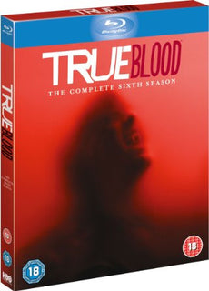 True Blood - Season 6 [Blu-ray] [Region Free]
