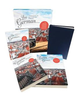 Live German Language Box