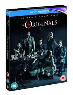 The Originals - Season 2 [Blu-ray]