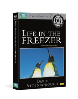 Life in the Freezer [DVD]