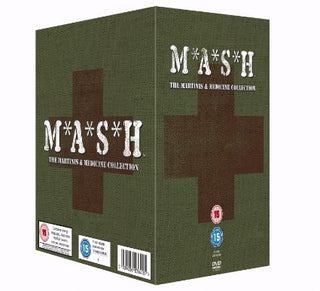 M*A*S*H - The Martinis & Medicine Collection [DVD]