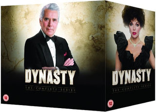 Dynasty - Complete Season 1-9 [DVD]