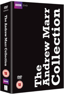 The Andrew Marr Collection [DVD]