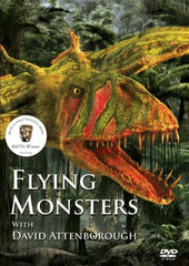 Flying Monsters [DVD]