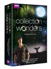 A Collection of Wonders Box Set [DVD]