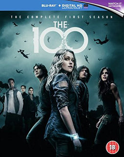 The 100 - Season 1 [Blu-ray]