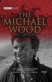 The Michael Wood BBC Collection [DVD] (5 Disc Box Set)