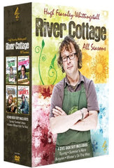 River Cottage - All Seasons [DVD]