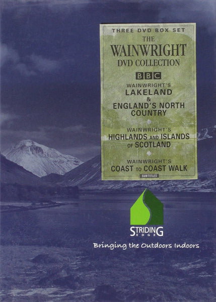 The Wainwright Collection [DVD]