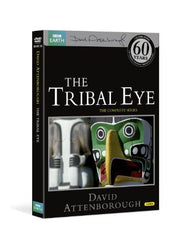 The Tribal Eye [DVD]