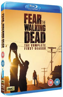 Fear The Walking Dead - Season 1 [Blu-ray]