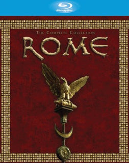 Rome - The Complete Collection [Blu-ray]