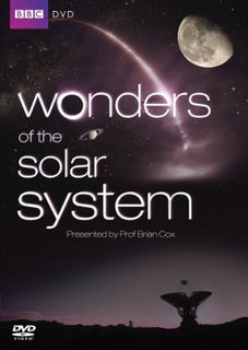 Wonders of the Solar System [DVD]