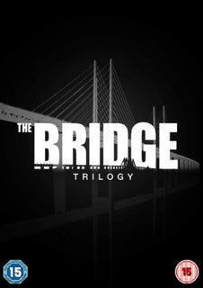 The Bridge Trilogy [Blu-Ray]
