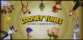 Looney Tunes - The Complete Golden Collection (Volumes 1-6) [DVD]
