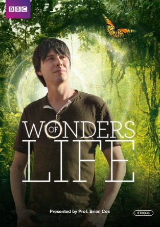 Wonders of Life [DVD]
