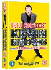 Kevin Bridges: The Full Story [DVD]