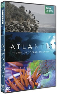 Atlantic: The Wildest Ocean on Earth [DVD]