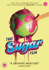 That Sugar Film [DVD]