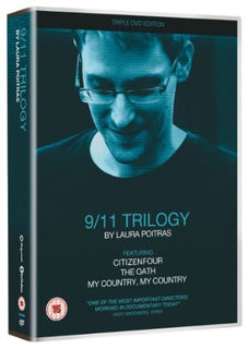 9/11 Trilogy Box Set [DVD]