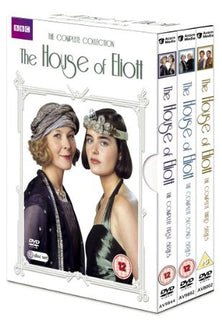 The House of Eliott: The Complete Collection [DVD]