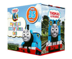 Thomas Story Time 35 Books Collection