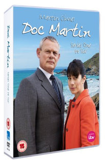 Doc Martin - Series 1-6 [DVD]