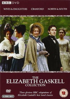 Elizabeth Gaskell BBC Collection [DVD]