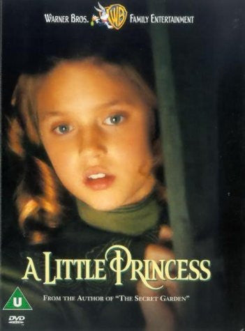 A Little Princess [DVD] [1995]
