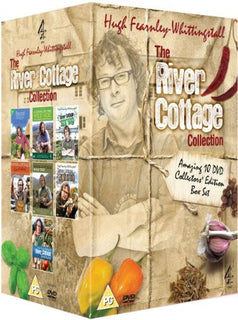 The River Cottage Collection [DVD]