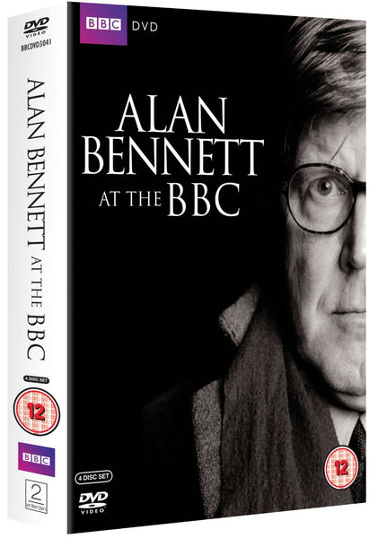 Alan Bennett at the BBC [DVD]