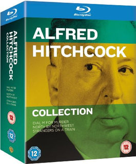 Alfred Hitchcock Collection: Dial M for Murder [Blu-ray]