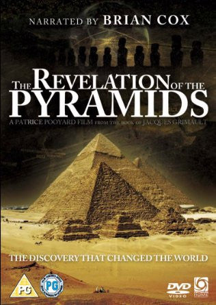 Revelation Of The Pyramids [DVD]