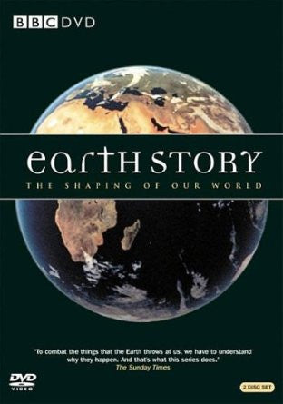 Earth Story [DVD]